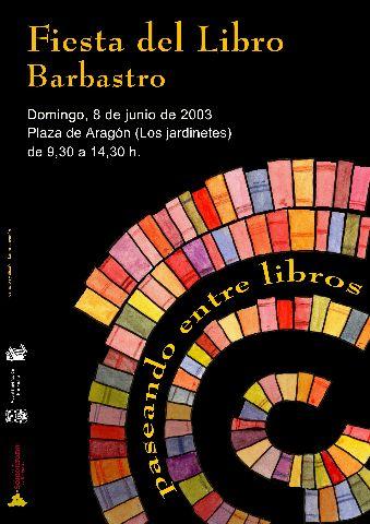 Fiesta del libro 2003