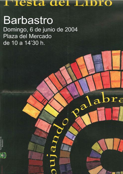 Fiesta del libro 2004