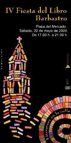 Fiesta del libro 2006