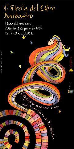 Fiesta del libro 2007